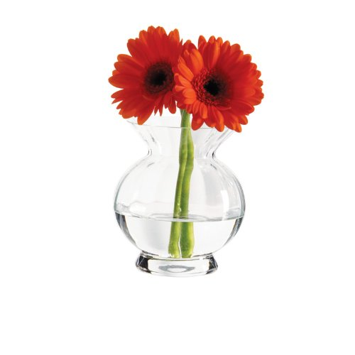 Dartington Little Treasures Globe Posy Vase VA2472