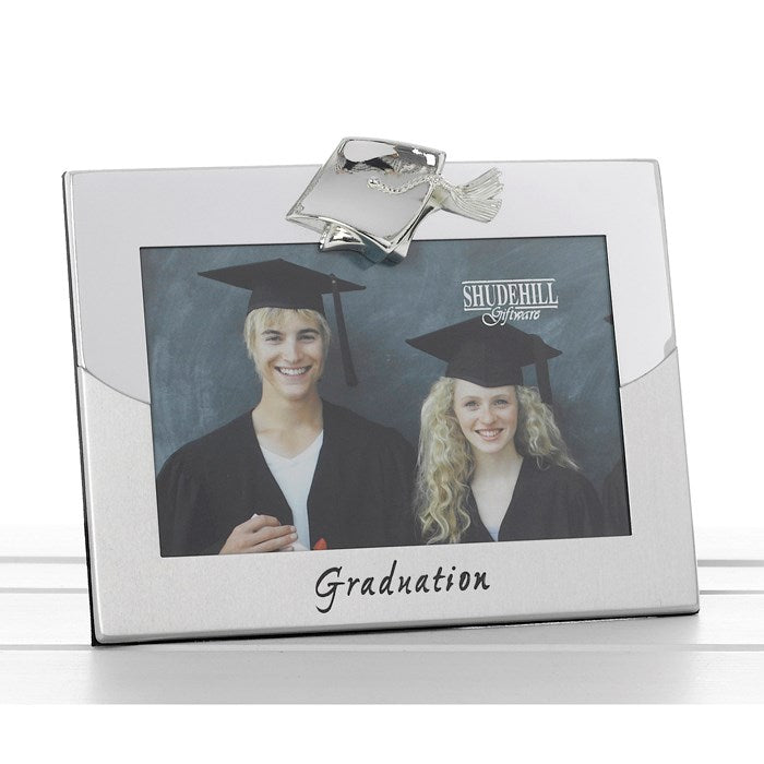 Graduation Two Tone 4x6 Frame 60320