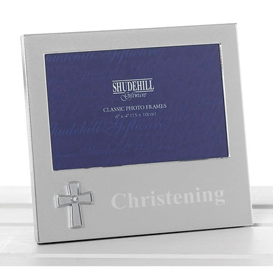 Occasion Christening Frame 4x6 74500