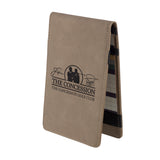 Golf Score Card Holder  rjsmith-son.co.uk