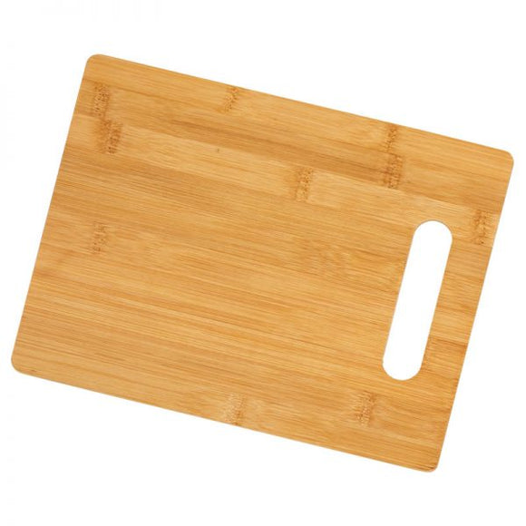 Bamboo Cutting Board GR372B