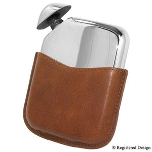5 ½ ounce Novus Hip Flask NOV01