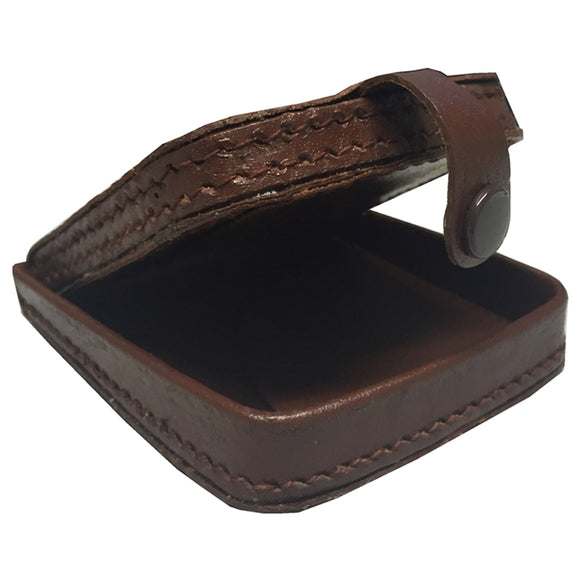 SD161591 LARGE GENTS TRAY PURSE 3.5 X 3.5 INCH