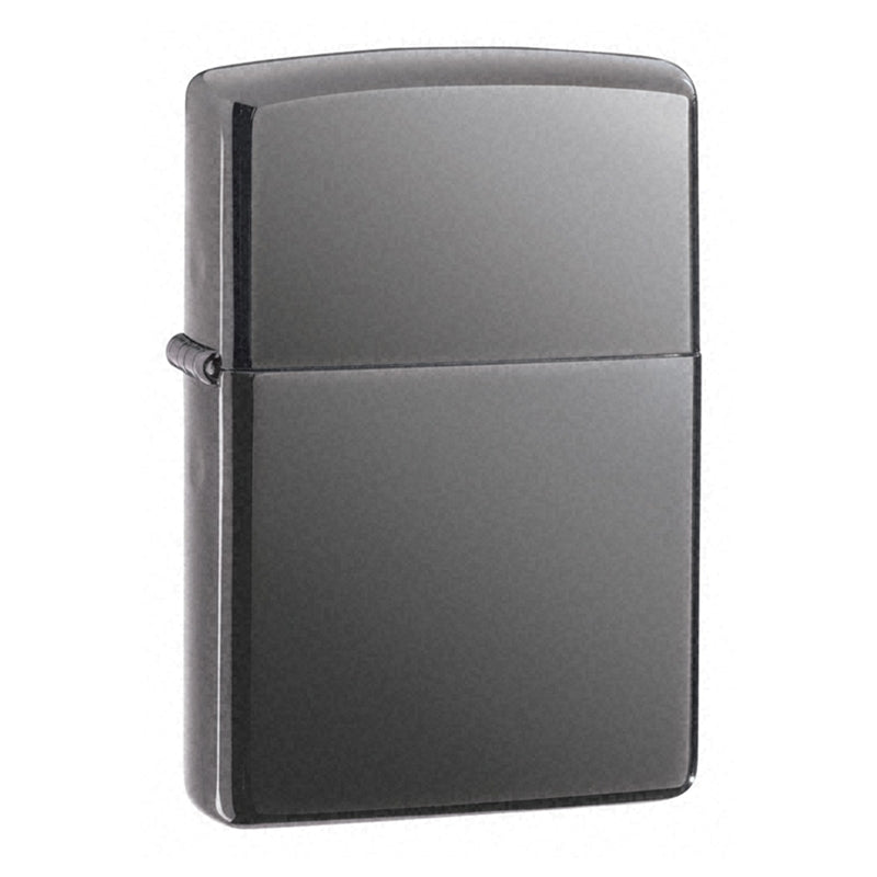 Z150 ZIPPO BLACK ICE LIGHTER REGULAR
