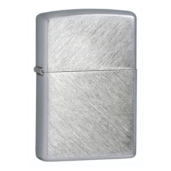 Z24648 ZIPPO HERRINGBONE SWEEP LIGHTER REGULAR