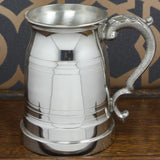 1 Pint Old London Pewter Tankard EP020