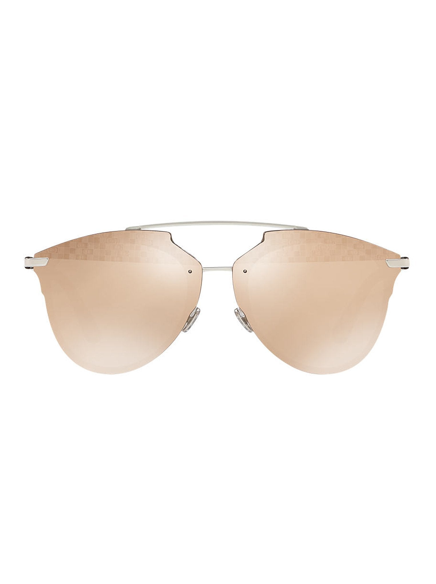 aa09f04bb32a Reflected P Sunglasses - Palladium   Multilayer Gold – ForwardModa