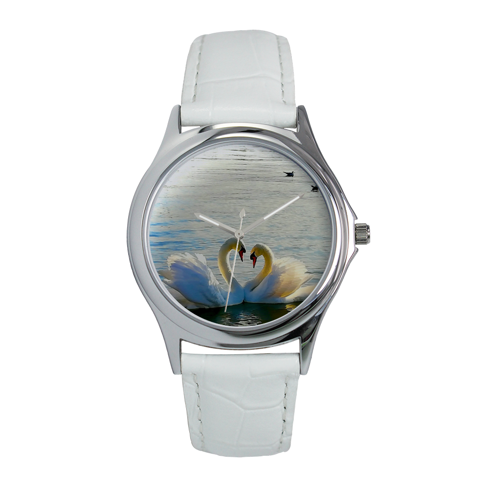 Romantic Love Designer Watch - Art Beauty Fashion
