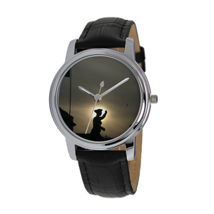 Freedom Designer Watch - Art Beauty Fashion