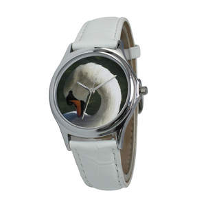 Swan Beauty Designer Watch - Art Beauty Fashion