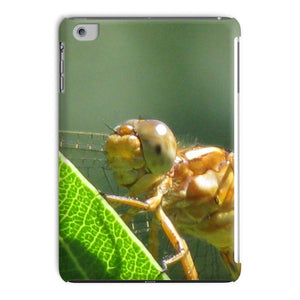 Dragonfly - Tablet Case - Art Beauty Fashion