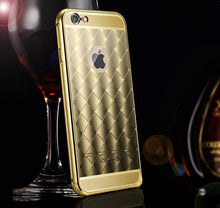 Diamond Lattice iPhone Case - Art Beauty Fashion