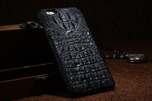 Crocodile Skin iPhone Case - Art Beauty Fashion