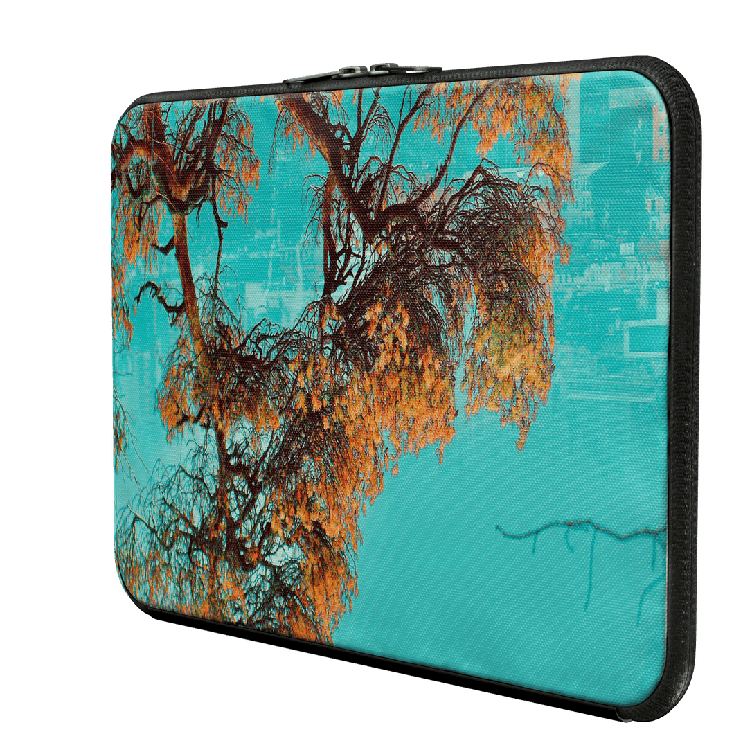 Japanese Tree Macbook Case - Art Beauty Fashion