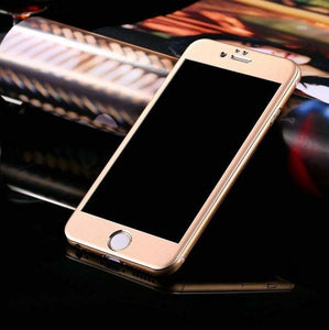 Curve Tempered Glass Screen Protector - Art Beauty Fashion