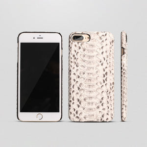 Python Skin iPhone Case - Art Beauty Fashion