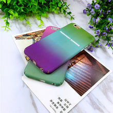 Midnight Summer Colorful iPhone Case - Art Beauty Fashion
