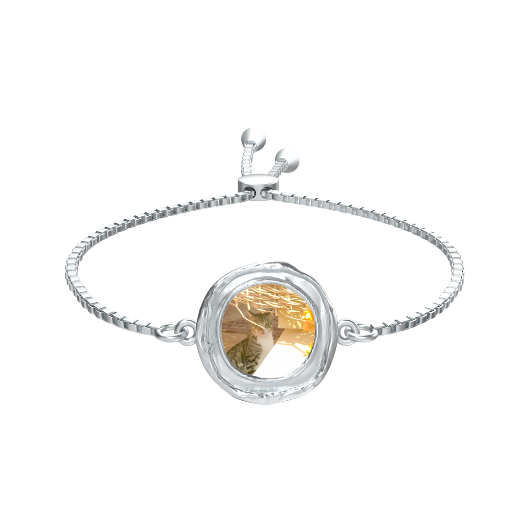 Cat Lovers Jewellery - Bracelet - Art Beauty Fashion