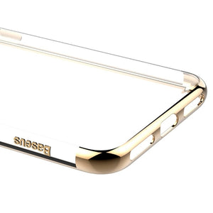 Luxury Platted Edge iPhone Case - Art Beauty Fashion