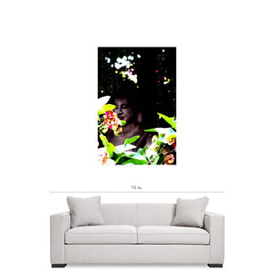 Buddha Impressions Canvas - Art Beauty Fashion
