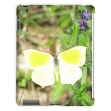 Butterfly - Summer Tablet Case - Art Beauty Fashion