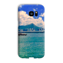 Hong Kong Phone Case - Art Beauty Fashion