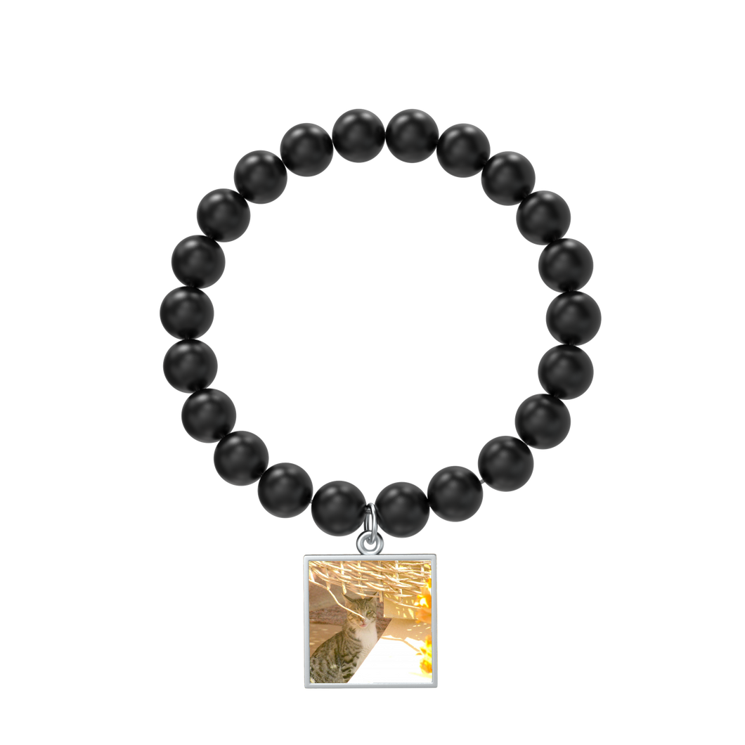 Cat Lovers - Bracelet II - Art Beauty Fashion