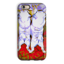 Sweet Pug - Phone Case - Art Beauty Fashion