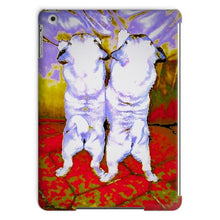 Sweet Pugs Tablet Case - Art Beauty Fashion