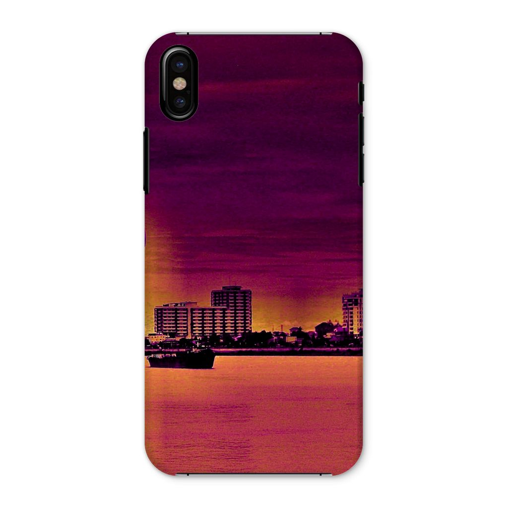 Far East - Mekong Phone Case - Art Beauty Fashion