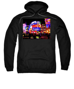 Artistic Piccadilly Impressions - Sweatshirt - Art Beauty Fashion