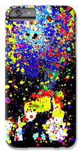 Coloured Elephants - Phone Case - Art Beauty Fashion
