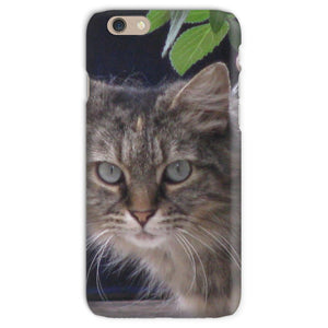 Cat Phone Case - Art Beauty Fashion
