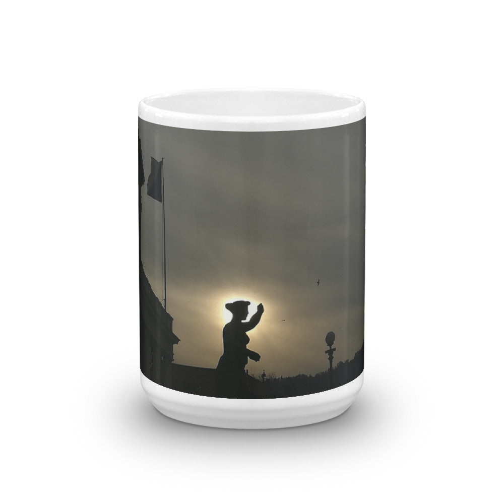 Artistic Freedom Mug - Art Beauty Fashion