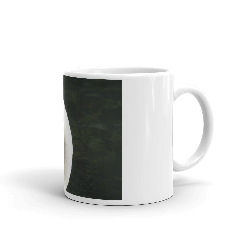Swan Mug - Art Beauty Fashion