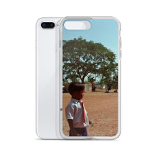 Indian Child - iPhone Case - Art Beauty Fashion