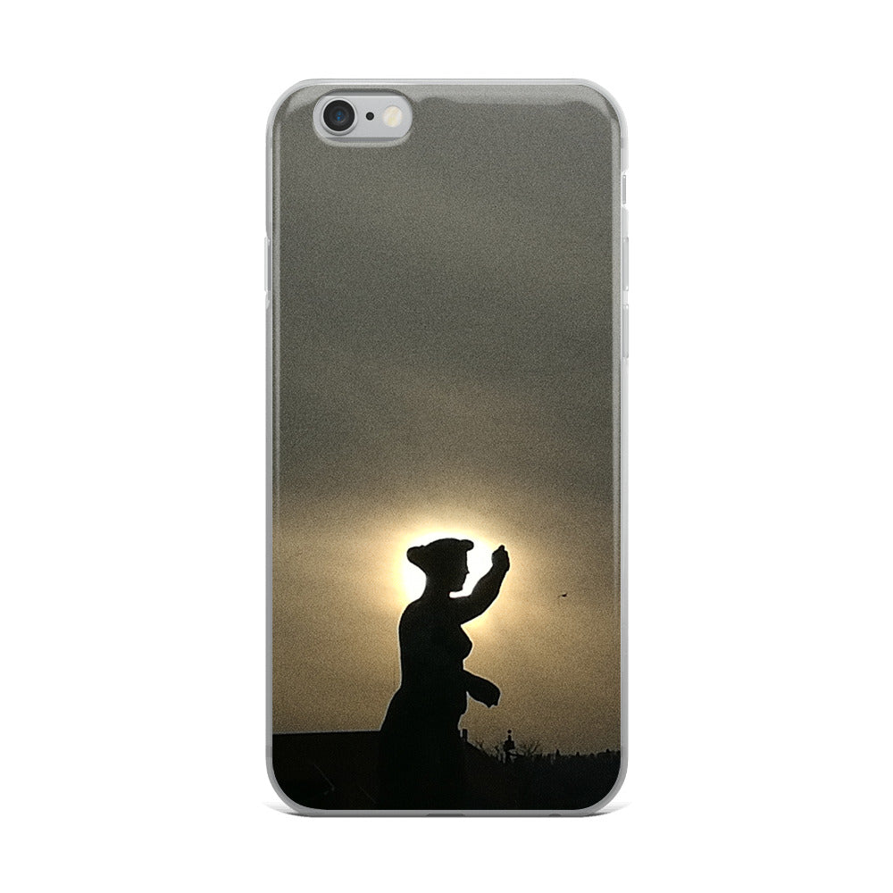 Freedom Zurich Opera - iPhone Case - Art Beauty Fashion