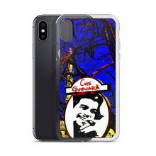 Che Guevara and Mosque - iPhone Case - Art Beauty Fashion