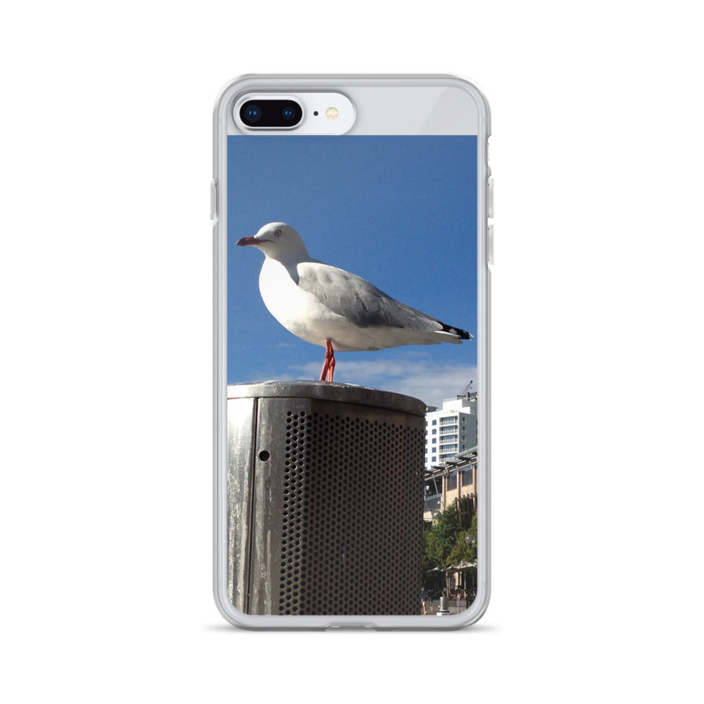 Australian Seagull - Phone Case - Art Beauty Fashion