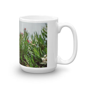 Beautiful Butterflies in love - Mug for coffee and tea that will last a lifetime - Art Beauty Fashion