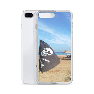 Pirate Beach - iPhone Case - Art Beauty Fashion