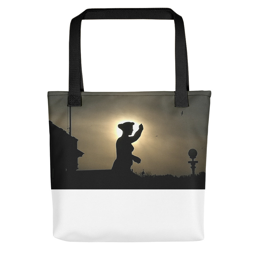Artistic Freedom tote bag - Art Beauty Fashion