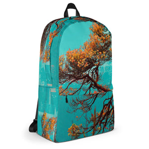 Japanese Style Designer - Backpack - Art Beauty Fashion