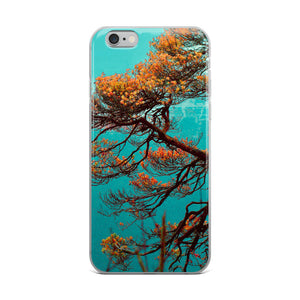 Japanese Tree - iPhone Case - Art Beauty Fashion