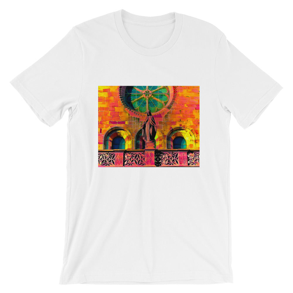Short-Sleeve Unisex T-Shirt - Art Beauty Fashion