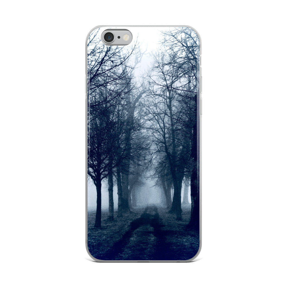 Darkness - iPhone Case - Art Beauty Fashion