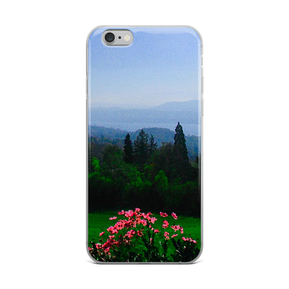Switzerland - Zurich Style Study - Iphone Case - 6 Plus/6S Plus