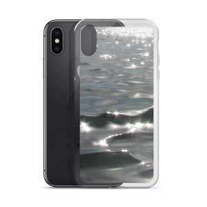 Ocean Summer Style Study - iPhone Case - Art Beauty Fashion