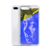 Stylish Modern Art - Berlin Girl - Study - iPhone Case - Art Beauty Fashion