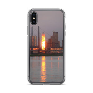 City Sunset - Cosmopolitan - iPhone Case for the world traveller - Art Beauty Fashion
